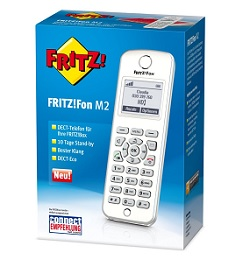 AVM-Fritz-Fon-M2-Testbericht