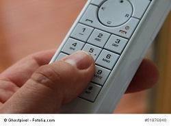 DECT-Telefonie