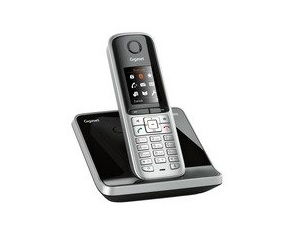Gigasaet-SX810-ISDN-Test