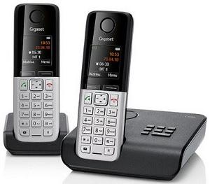 Gigaset-C300-Duo-Test