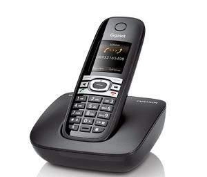 Gigaset-CX610-ISDN-Test