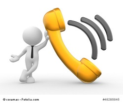 Internettelefonie - Kommunikation