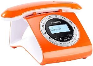 Retro-Telefon-Test-Simvalley