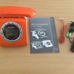 Simvalley-Retro-Telefon-Testbericht